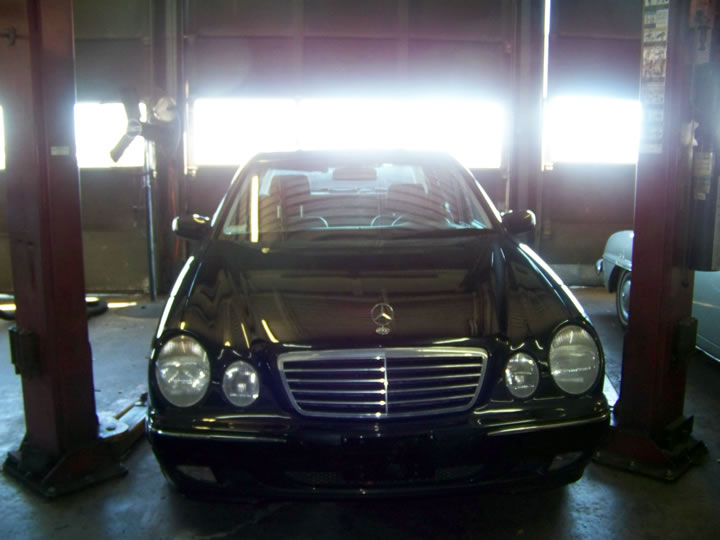 Mercedes benz repair by auto benz in marietta ga for Mercedes benz hours of operation