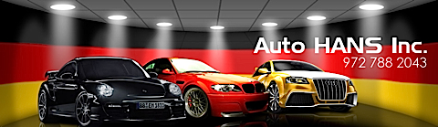 Mercedes benz repair by auto hans in addison tx benzshops for Mercedes benz hours of operation