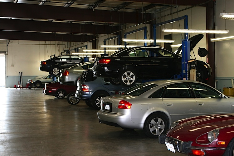 mercedes benz repair by european auto tech in plano tx